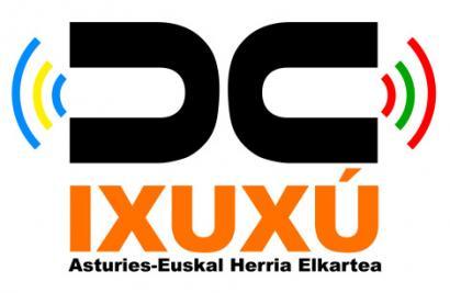 Asturias eta Euskal Herria kulturaren bitartez lotu nahi ditu Ixuxu elkarteak