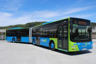 Donostiako autobus gidariak euskalduntzeko asmoa, epaitegitik negoziazio mahaira
