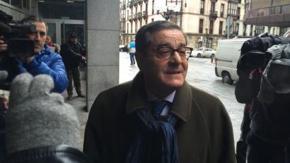 Mario Fern�ndezek dio ordainketak