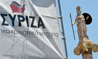 Greziaren mamuekin ezkutatu funtsean Europako bankuak salbatu ditugula