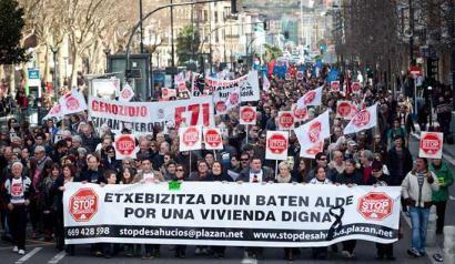 Kaleratzeak Stop: