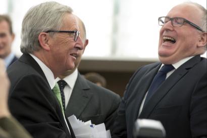 Europako patronalak lepoa moztu nahi dio Ekonomia Zirkularrari