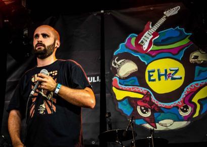 Martxan da EHrZ, Europako hizkuntza gutxituetako musikarien topaketa