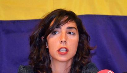 Laura Perez: