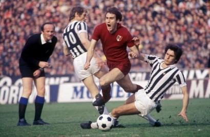 Turin Juventus baino gehiago da