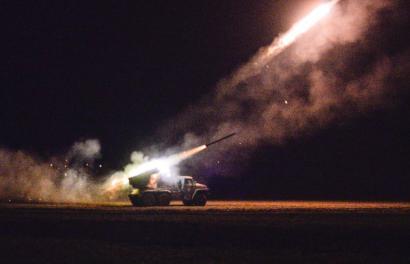 Mehatxu sinesgarrietan murgiltzeko arriskua Ukraina-Donbassen