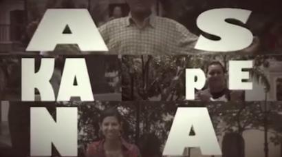 Espainiako Gobernuak legez kanpo utzi nahi duen internazionalismoa