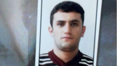 Exekutatu egin dute Iranen 97 egunez torturatu zutela salatu zuen kurdu gaztea