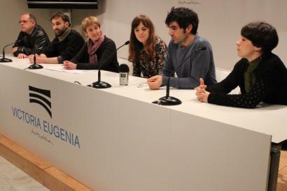 Dejaburen 'Arrastoak' antzezlanak irabazi du Donostia Antzerki Saria