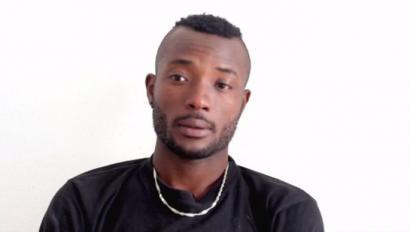 Salatari lanak egitea proposatu zion Guardia Zibilak Melillako hesia zeharkatzea lortu zuen kamerundar bati