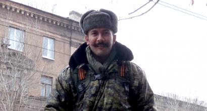 Frantziako bi boluntarioren gerra abentura Donetskeko �gulag� batean amaitu da