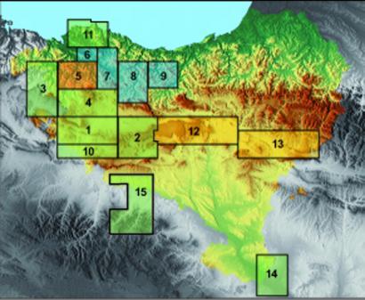 Gipuzkoako Fracking Ez martxan, lurraldearen %40 uki dezakeen arazoaren aurrean