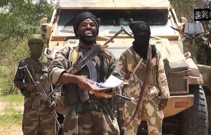 Boko Haramen oinarri soziala dira esklaboen umeak