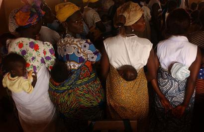 Afrikan feminismoa: sustrai gutxikoa eta akademikoa