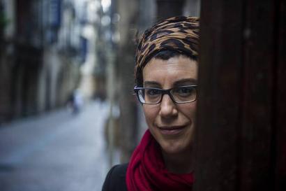 Jule Goikoetxea: �Biltzen hasia da Feministen Estatu Kontseilua, lobby feminista�