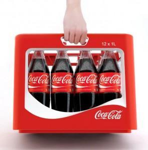 Alemanian kanpaina Coca-Colak ez ditzan erretiratu botila berrerabilgarriak