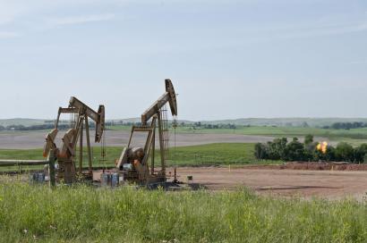 EAJ eta UPN, PPrekin bat frackinga bultzatzeko