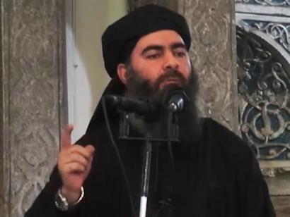 AEBetako jeneral baten aitorpena: �Guk sortu genuen Estatu Islamiarra�