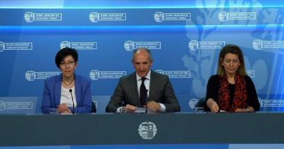 Eusko Jaurlaritzak hondakinentzako 2020ra arteko plan berria ezarri du