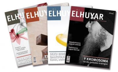 Elhuyar aldizkaria hiru hilean behin argitaratuko da aurrerantzean