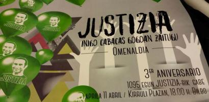 Athletic-Real derbian Cabacasi eta Zabaletari omenaldia egin nahi diete