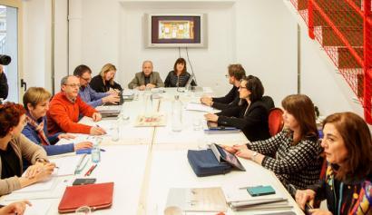 Hizkuntza aniztasuna bermatzeko protokoloa landuko du Kontseiluak Donostia 2016n