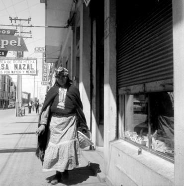 Latinoamerikako indigenak hirietan nola bizi dira?