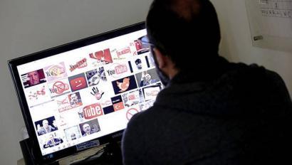 Twitter eta Youtube blokeatu ditu Turkiako Gobernuak