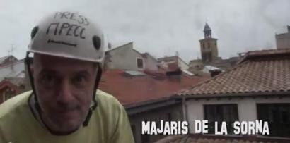 Ahotsa.infok egindako 'En Tierra Hostil' saioaren parodiek sarea harrotu dute