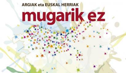 ARGIAk eta Euskal Herriak mugarik ez