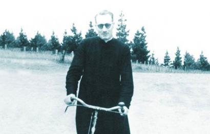 Mondragon Taldeko sortzailea santu izendatzeko prozesua aurrera doa