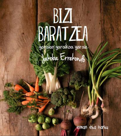 'Bizi Baratzea', aurkezpenak herriz herri