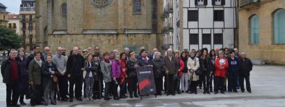 Gatazkaren ezkutuko biktimen inguruko informazioa sarean jasoko du Euskal Memoriak