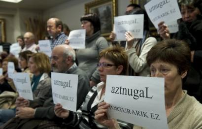 European Court of Human Rights condemns Spain for not investigating torture #aztnugal