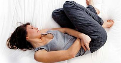 Endometriosia, emakumeen gaixotasun isila