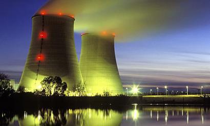 Energia nuklearraren alorrerako laguntza publikoa Frantzian