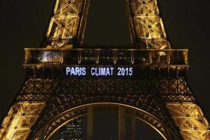 Multinazional kutsakorrenek babestuko dute Parisko Nazioarteko Klimaren goi bilera