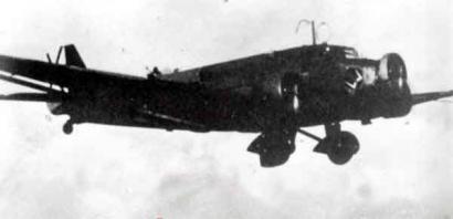 Luftwaffek 650 bonbardaketa egin zituen Euskal Herrian esperimentatzeko