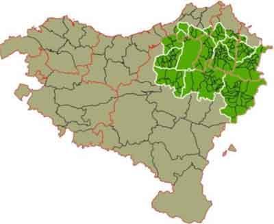 Euskal Pirinioak: lurralde homogeneoa, baina errealitate ezberdinak