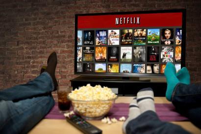 Netflix zerbitzua Hego Euskal Herrira iritsiko da urrian