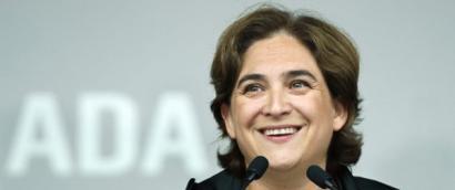 Sexu joera anitzak eta feminismoa Ada Colauren gobernuan, bazterrak erdigune