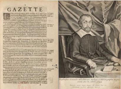 Frantziako Egunkari Ofizialaren papereko edizioa desagertzear, 146 urteren ondoren