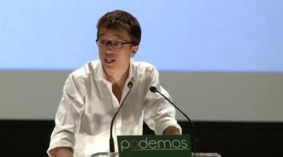 Euskal presoak: Podemos urratsak emateko prest?