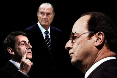 Wikileaksek filtratu du Frantziako azken hiru presidenteak ere zelatatu dituztela AEBek