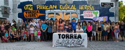 Herriko tabernak libre eta zabalik aldarrikatzeko mobilizazioak asteburuan