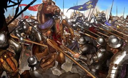 Nafarroa 1515, bost mende erabaki gabe