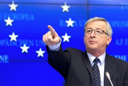 Europar Batasunaren habeak zartatu dira Atenasen