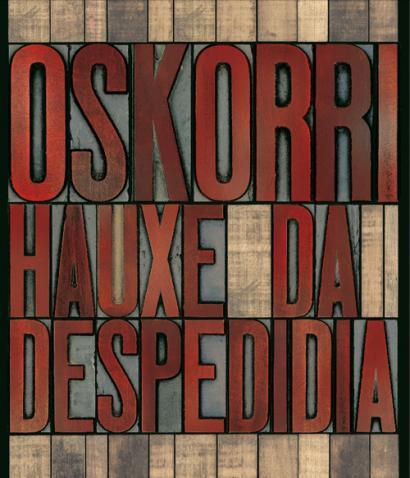 Hauxe da despedidia: Oskorrik Euskal Herria zeharkatuko du azken kontzertuetan