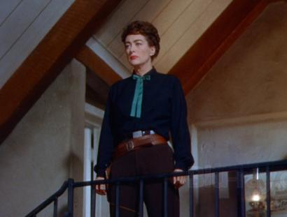 'Johnny Guitar', western feminista?