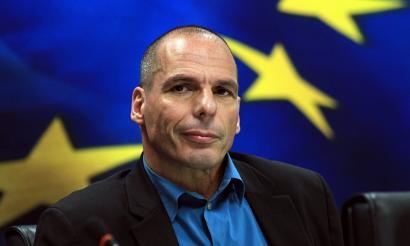 Varoufakis Europa mailako mugimendu bat prestatzen?
